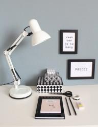 lampara de escritorio diseno economico-8554W