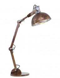 lampara de escritorio estilo industrial-7715B