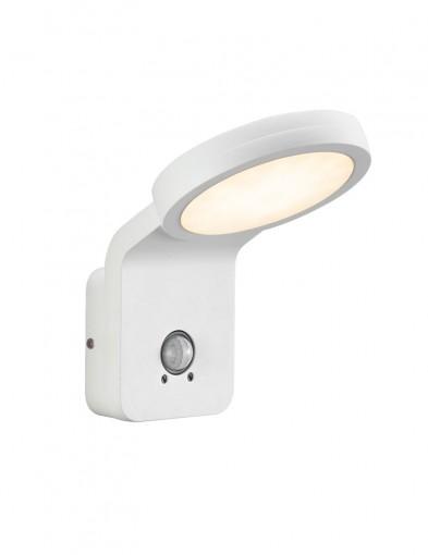 lampara de exterior con sensor-2325W