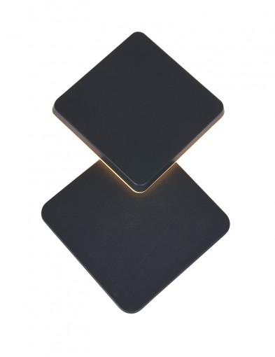 lampara de exterior cuadrada-1697ZW