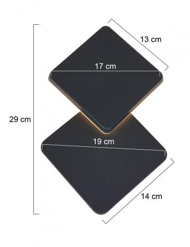 lampara-de-exterior-cuadrada-1697ZW-5