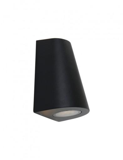 lampara de exterior moderna angulosa-1498ZW