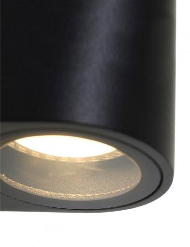 lampara-de-exterior-pequena-negra-1494ZW-2