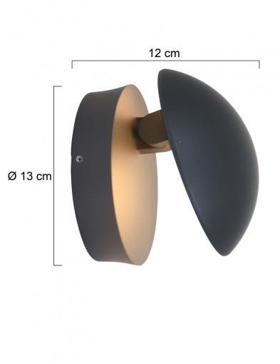 lampara-de-exterior-regulable-1696ZW-4