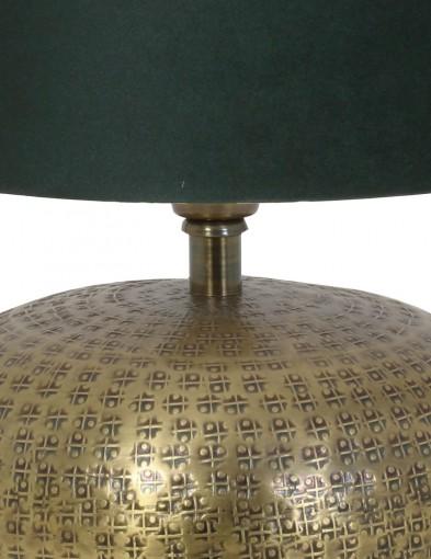 lampara-de-jarron-verde-9970BR-1