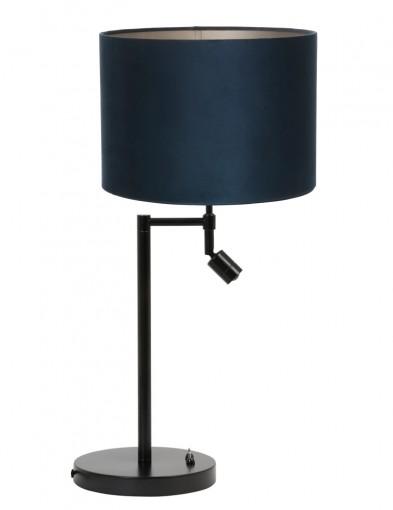 lampara de lectura azul montana-9157ZW