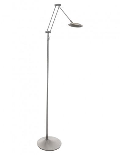 lampara de lectura en acero-2108ST