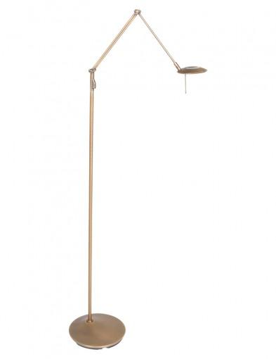 lampara-de-lectura-en-bronce-de-led-2108BR-1
