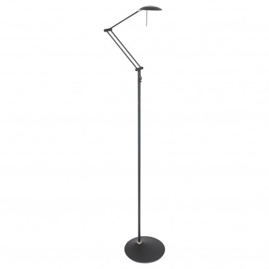 lampara de lectura en negro-2108ZW