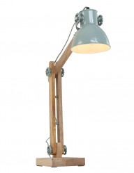 lampara de madera escandinava-1002BE