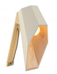 lampara de madera woodspot-1048W