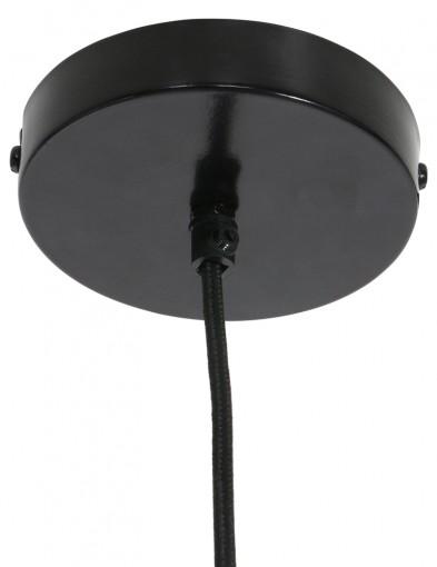 lampara-de-malla-de-metal-negro-1377ZW-5
