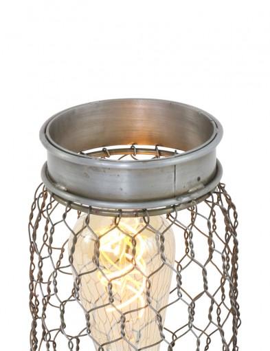 lampara-de-malla-de-metal-vintage-1401ST-1