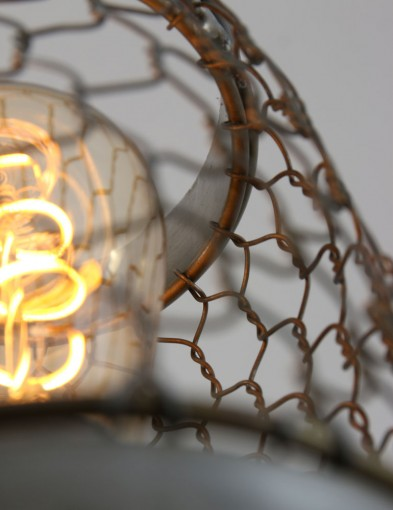 lampara-de-malla-de-metal-vintage-1401ST-2