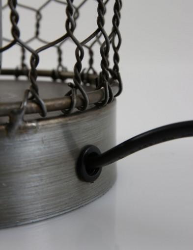 lampara-de-malla-de-metal-vintage-1401ST-3