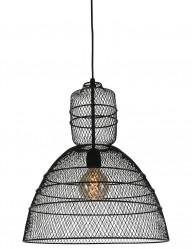 lampara-de-malla-en-negro-1568ZW-1