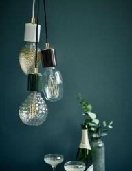 lampara-de-marmol-negra-y-dorada-2376ZW-1