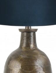 lampara-de-mesa-azul-flatey-9198BR-1