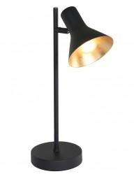 lampara de mesa bicolor-1628ZW