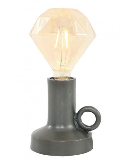 lampara de mesa candelabro-1392GR