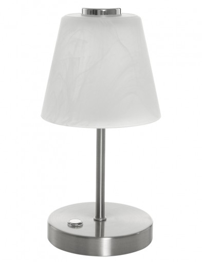 lampara-de-mesa-clasica-plateada-1650ST-4