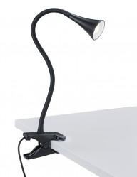 lampara de mesa con pinza-1633ZW