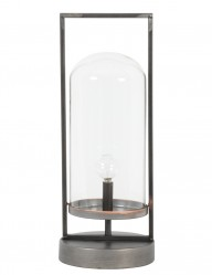 lampara de mesa de acero-1748ZW