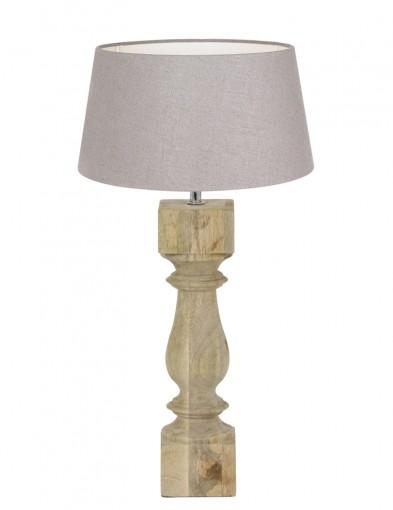 lampara de mesa de madera cumani-9184BE