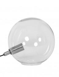 lampara de mesa de vidrio-1738GO