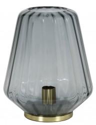 lampara de mesa de vidrio-1943GR