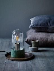 lampara-de-mesa-diseño-verde-2380G-1