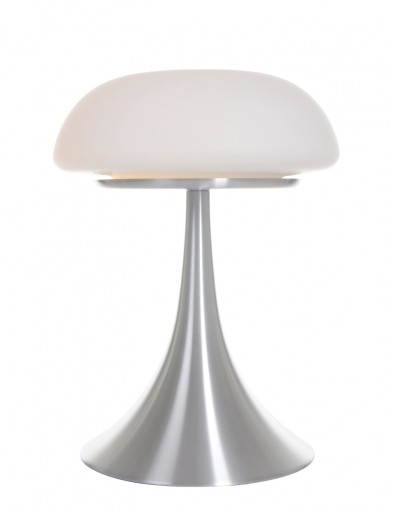 lampara de mesa en vidrio-5557ST