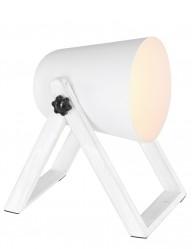 lampara de mesa escandinavablanco-1642W