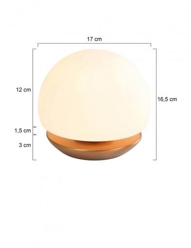 lampara-de-mesa-esferica-led-bronce-7932BR-3
