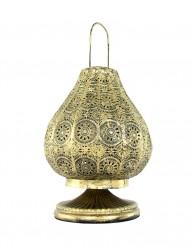 lampara de mesa estilo oriental-1067BR