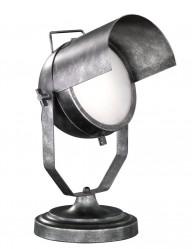 lampara de mesa foco abatible-1801ST