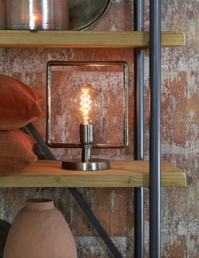 lampara de mesa industrial pasi-1946ST