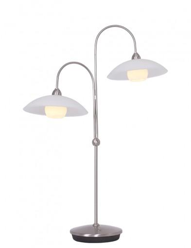 lampara de mesa led monarch-7927ST