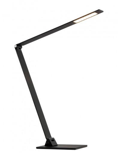 lampara de mesa moderna led-7462ZW