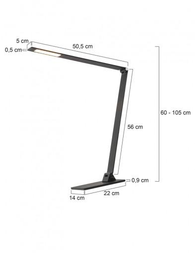 lampara-de-mesa-moderna-led-7462ZW-5