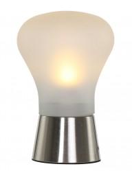 lampara de mesa moderna pequena-1646ST