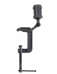 lampara de mesa negra ajustable-1749ZW