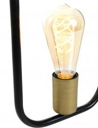 lampara-de-mesa-negra-con-accesorio-dorado-2422ZW-1