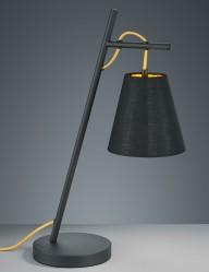 lampara-de-mesa-negra-con-interior-dorado-1656ZW-1
