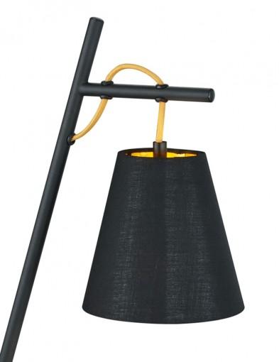 lampara-de-mesa-negra-con-interior-dorado-1656ZW-2