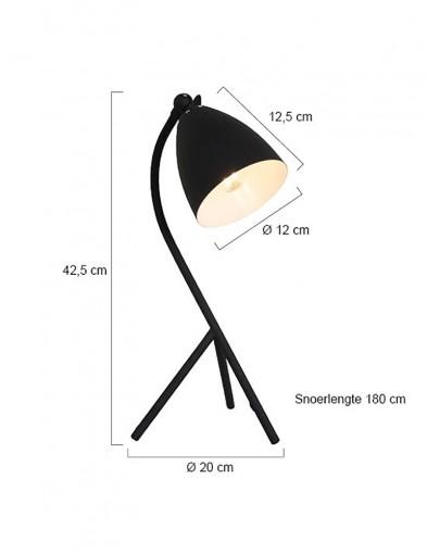 lampara-de-mesa-negra-de-diseno-7676zw-5