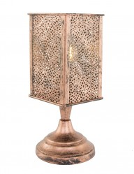 lampara de mesa oriental-1070KO