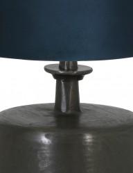 lampara-de-mesa-pantalla-azul-9264ZW-1