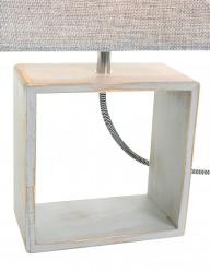 lampara-de-mesa-rustica-gris-1647CR-1