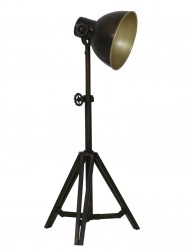 lampara de mesa tripode junko-1930BR